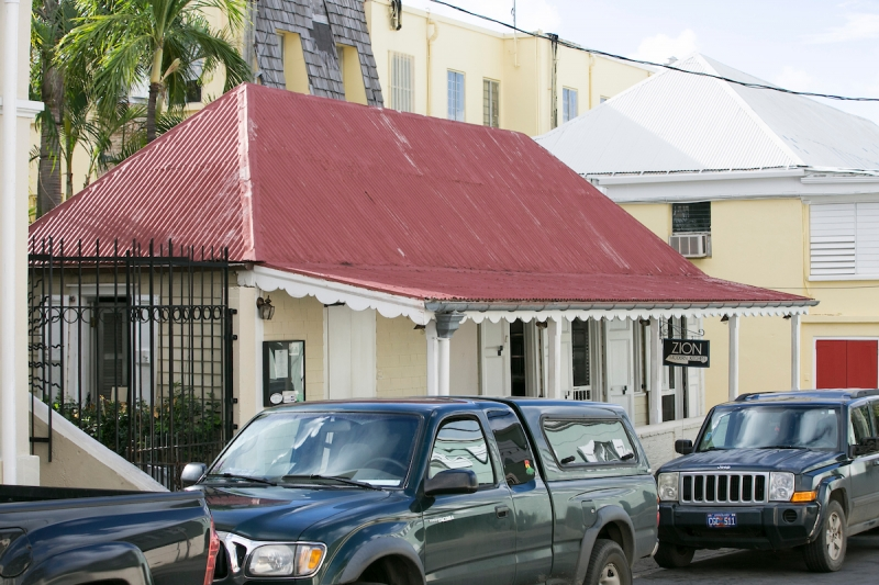 9 Estate ShoysChristianstedSt. Croix, US Virgin Islands